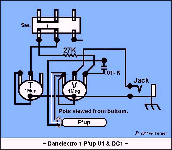 DanoGuitarSchematics1 Danelectro Dano Pro Wiring Diagram on