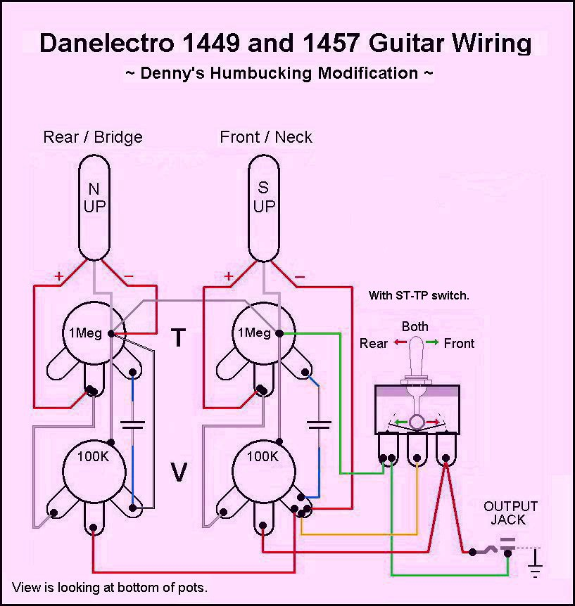 Ll Page 1 2 3 4 5 6 7 8 9 10: Concentric Potentiometer Wiring Diagram At Gundyle.co